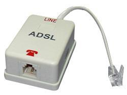 DSL Filter Splitter